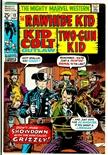 Mighty Marvel Western #13