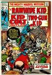 Mighty Marvel Western #9