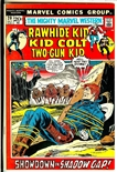 Mighty Marvel Western #20