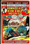 Mighty Marvel Western #20