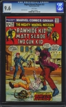 Mighty Marvel Western #26