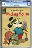 Mickey Mouse #77