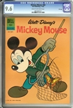 Mickey Mouse #84