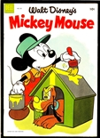 Mickey Mouse #33