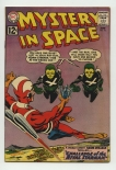 Mystery in Space #76