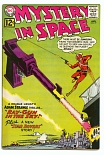 Mystery in Space #77