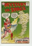 Mystery in Space #84