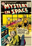 Mystery In Space #29