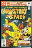 Mystery in Space #113