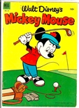 Mickey Mouse #30