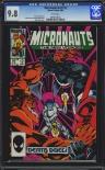 Micronauts (Vol 2) V2N12