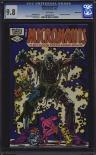 Micronauts #43