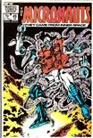 Micronauts #49