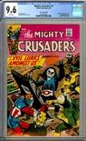 Mighty Crusaders #3