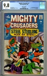 Mighty Crusaders #7