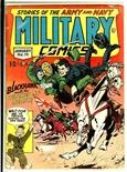 Military Comics #15