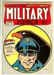 Military Comics #31