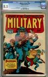 Military Comics #36