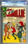 Millie the Model #157