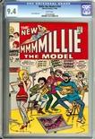 Millie the Model #164