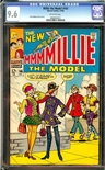 Millie the Model #165