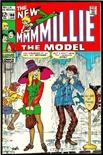 Millie the Model #166