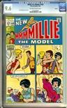 Millie the Model #169