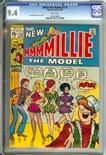 Millie the Model #173