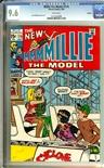 Millie the Model #174