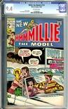 Millie the Model #175