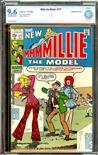Millie the Model #177
