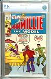 Millie the Model #181
