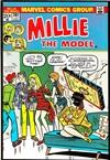 Millie the Model #202