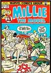 Millie the Model #205