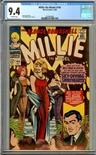 Millie the Model #144