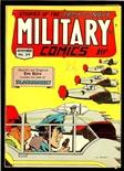 Military Comics #34
