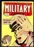 Military Comics #39