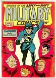 Military Comics #40