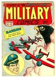 Military Comics #42