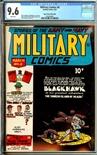 Military Comics #8