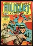 Military Comics #37