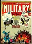Military Comics #3
