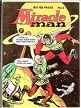 Miracle Man #2