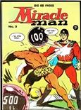 Miracle Man #3