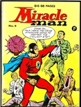 Miracle Man #4