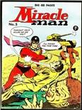 Miracle Man #5