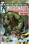 Micronauts #7