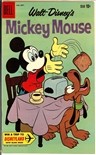 Mickey Mouse #73