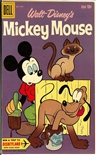 Mickey Mouse #74