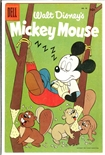 Mickey Mouse #48